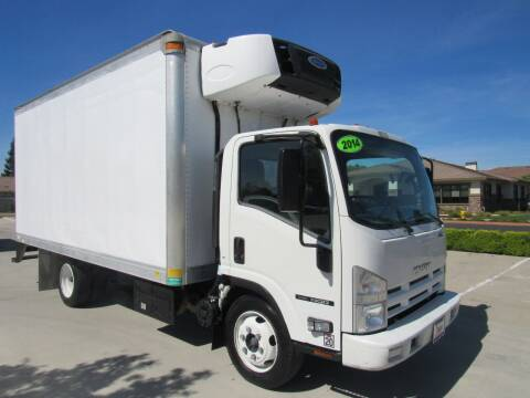2014 Isuzu NQR for sale at 2Win Auto Sales Inc in Oakdale CA