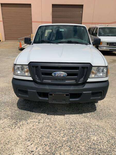 2006 Ford Ranger for sale at BWC Automotive in Kennesaw GA