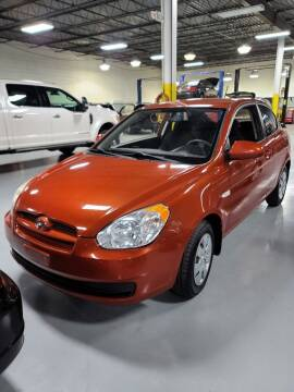 2009 Hyundai Accent for sale at Brian's Direct Detail Sales & Service LLC. in Brook Park OH
