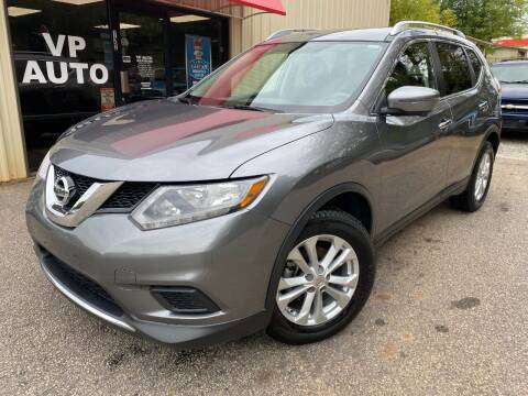 2016 Nissan Rogue for sale at VP Auto in Greenville SC