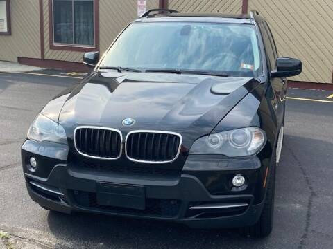 2010 BMW X5 for sale at Anamaks Motors LLC in Hudson NH
