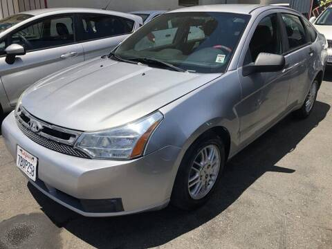 2010 Ford Focus for sale at Boktor Motors in North Hollywood CA