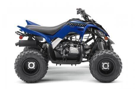 2021 Yamaha Raptor for sale in Madison, SD