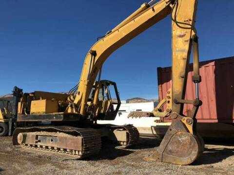 1985 Mitsubishi MS230LC for sale at Brand X Inc. in Mound House NV