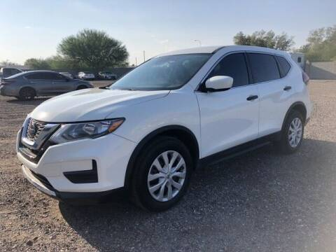 2020 Nissan Rogue for sale at Curry's Cars Powered by Autohouse - AUTO HOUSE PHOENIX in Peoria AZ