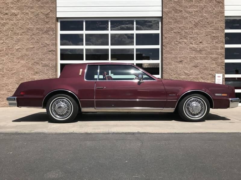 1979 Oldsmobile Toronado for sale in Henderson, NV