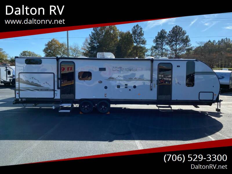 2021 Forest River Grey Wolf 29TEBL for sale at Dalton RV in Dalton GA