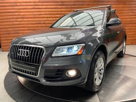2016 Audi Q5 for sale at Dixie Motors in Fairfield OH
