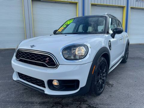 2019 MINI Countryman for sale at RoMicco Cars and Trucks in Tampa FL
