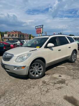 2010 Buick Enclave for sale at Big Bills in Milwaukee WI