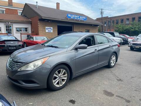 2011 Hyundai Sonata for sale at Bluesky Auto in Bound Brook NJ