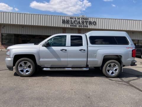 2017 Chevrolet Silverado 1500 for sale at Belcastro Motors in Grand Junction CO