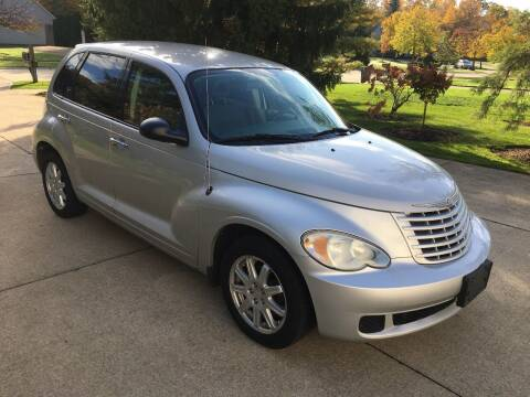 2009 Chrysler PT Cruiser for sale at Payless Auto Sales LLC in Cleveland OH