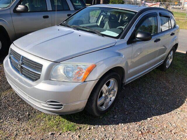 2007 Dodge Caliber for sale at Harley's Auto Sales in North Augusta SC