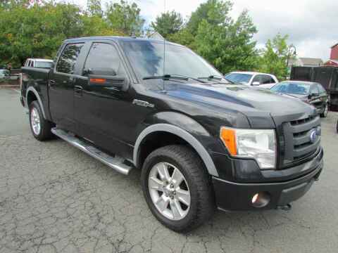 2010 Ford F-150 for sale at Purcellville Motors in Purcellville VA