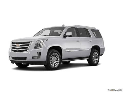 2020 Cadillac Escalade for sale at Meyer Motors in Plymouth WI