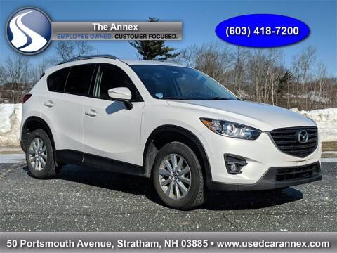 2016 Mazda CX-5 for sale at The Annex in Stratham NH