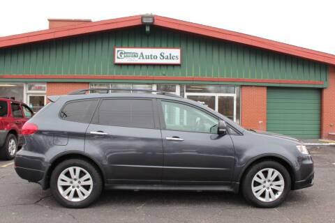 2009 Subaru Tribeca for sale at Gentry Auto Sales in Portage MI