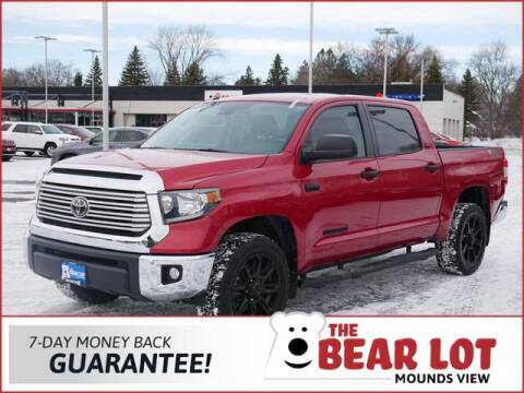 2018 Toyota Tundra for sale at Rydell Auto Outlet in Mounds View MN