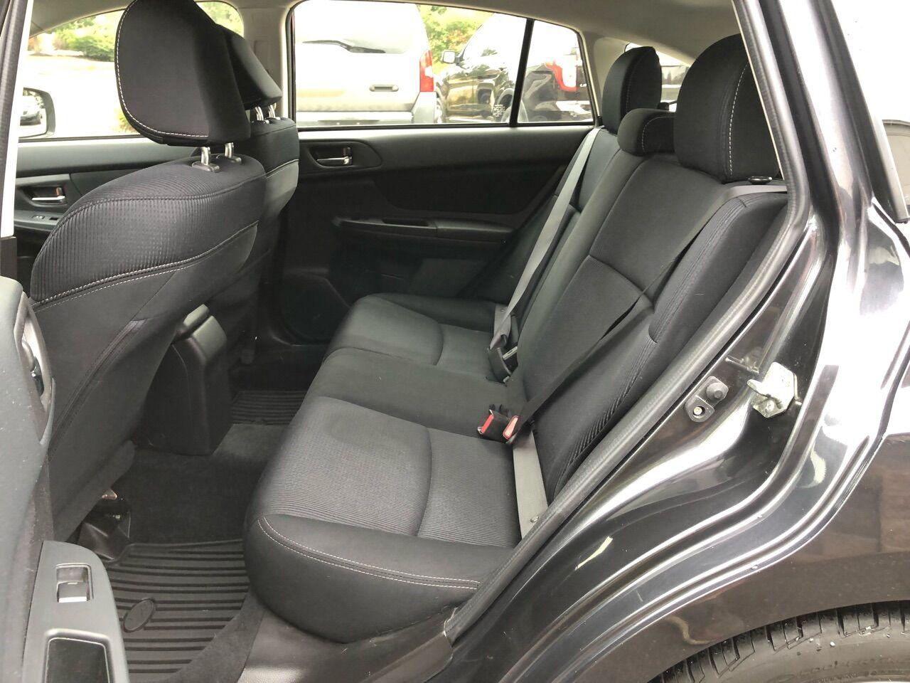 2013 Subaru Impreza Station Wagon