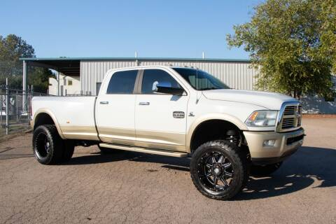 2012 RAM Ram Pickup 3500 for sale at Alta Auto Group LLC in Concord NC