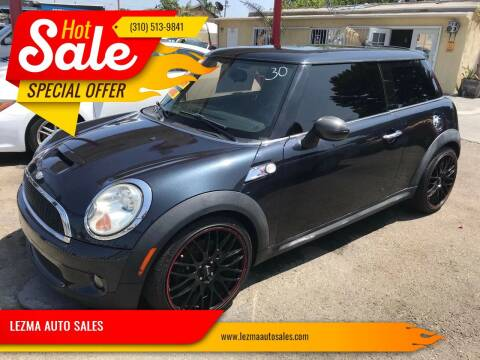 2008 MINI Cooper for sale at Auto Emporium in Wilmington CA