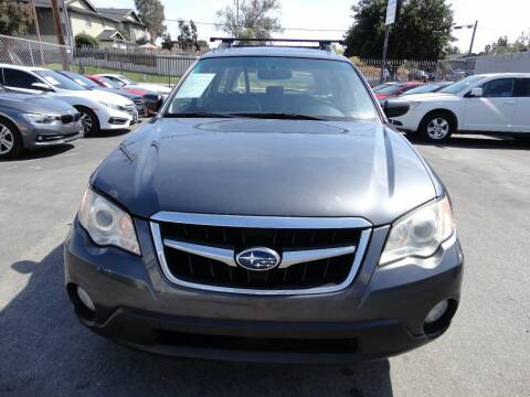 2008 Subaru Outback for sale at AutoPlus of San Diego in Spring Valley CA