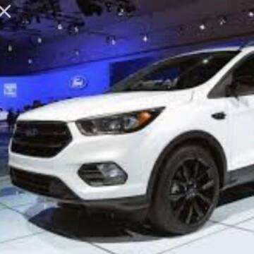 2018 Ford Escape for sale at Primary Motors Inc in Commack NY