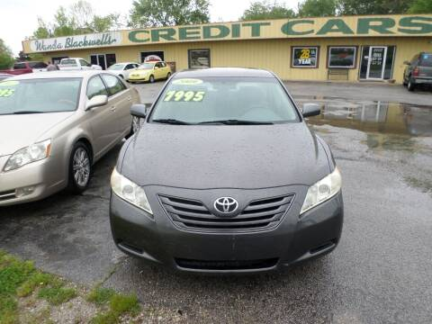 2009 Toyota Camry for sale at Credit Cars of NWA in Bentonville AR