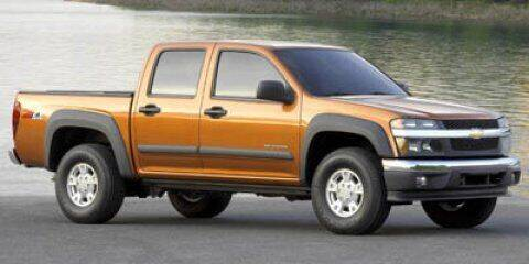 2007 Chevrolet Colorado for sale at BEAMAN TOYOTA GMC BUICK in Nashville TN