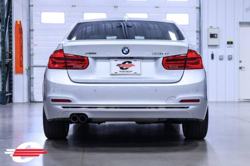 2017 BMW 3 Series AWD 330i xDrive 4dr Sedan - North Syracuse NY