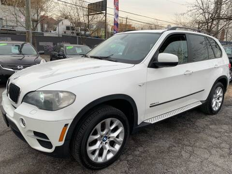 2011 BMW X5 for sale at TD MOTOR LEASING LLC in Staten Island NY
