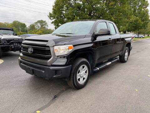 2017 Toyota Tundra for sale at VK Auto Imports in Wheeling IL
