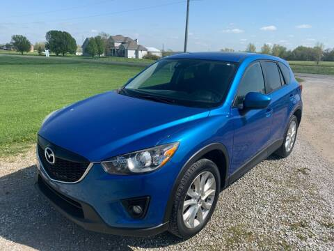 2014 Mazda CX-5 for sale at Nice Cars in Pleasant Hill MO