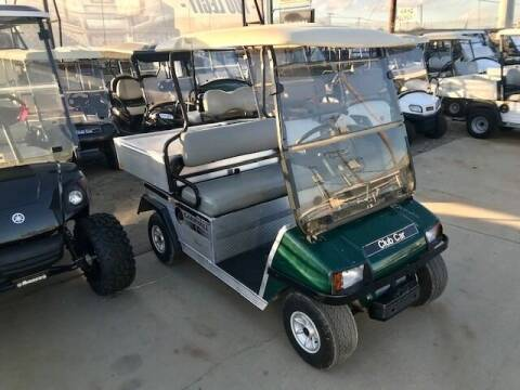 2005 Club Car Carryall 1 Gas Utility for sale at METRO GOLF CARS INC in Fort Worth TX