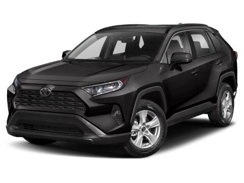 2019 Toyota RAV4 for sale at Bald Hill Kia in Warwick RI