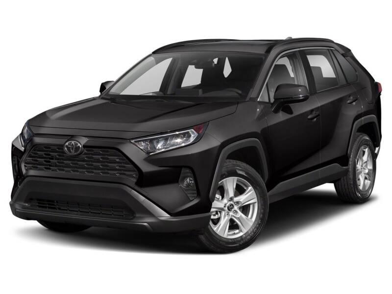 2019 Toyota RAV4 for sale in Warwick, RI