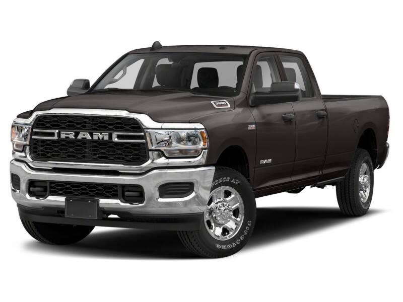 2022 RAM Ram Pickup 3500 for sale in Colby, KS