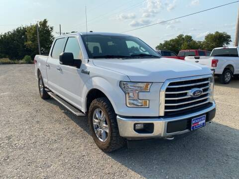 2017 Ford F-150 for sale at Becker Autos & Trailers in Beloit KS