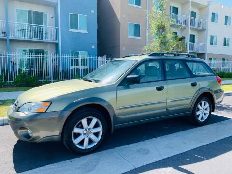 2006 Subaru Outback for sale at LA Motors Miami in Miami FL