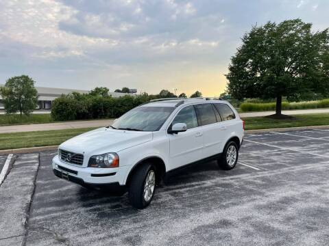 2011 Volvo XC90 for sale at Q and A Motors in Saint Louis MO