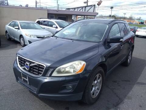 2010 Volvo XC60 for sale at Wilson Investments LLC in Ewing NJ