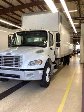 2018 Freightliner M2 106 for sale at Trucksmart Isuzu in Morrisville PA