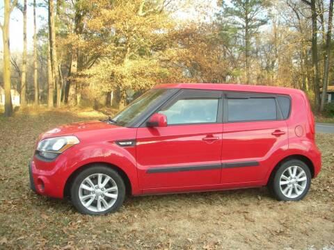 2013 Kia Soul for sale at Car Trek in Dagsboro DE
