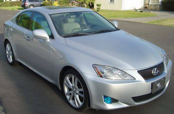2006 Lexus IS 250 for sale at INTEGRITY AUTO SALES LLC in Seattle WA