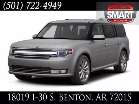 2013 Ford Flex for sale at Smart Auto Sales of Benton in Benton AR