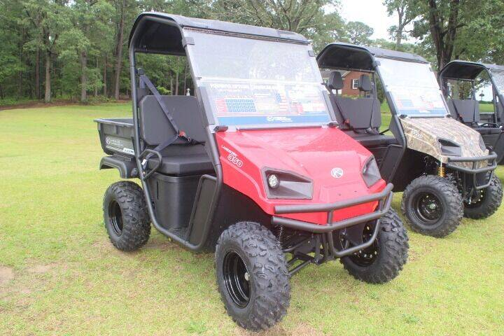 2020 American Landmaster LS350 for sale at Vehicle Network - Johnson Farm Service in Sims NC