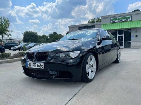 2008 BMW 3 Series for sale at Cross Motor Group in Rock Hill SC