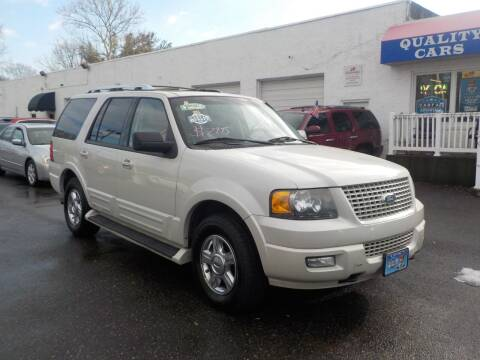 2005 Ford Expedition for sale at United Auto Land in Woodbury NJ