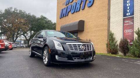 2013 Cadillac XTS for sale at Auto Imports in Houston TX